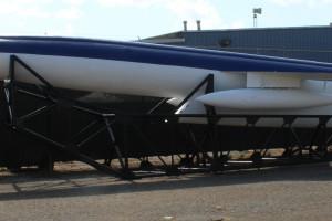 Regulus II Second Generation Cruise Missile