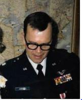 Lt. Col. Robert J. Jaeckel