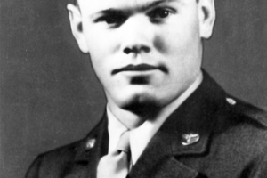 Master Sergeant Henry Eugene