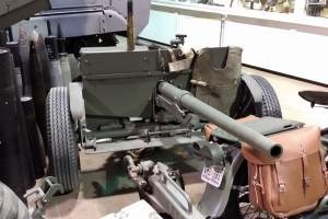 37 mm M3 Anti-Tank Gun