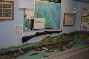 Pearl Harbor Dec 7, 1941 Display