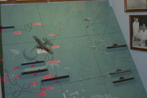 Midway June 3-7, 1942 Display