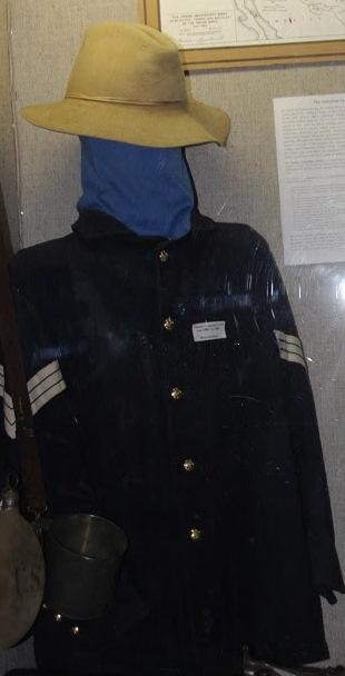 Indian Wars  1865 - 1891 Uniforms