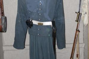 Mexican War Uniforms