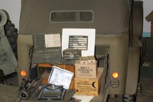 1941 WC23  Dodge CMS/Recon