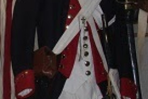 Revolutionary War Uniforms