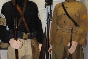 Spanish-American War Uniforms