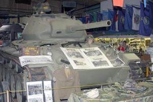 M24 Chaffee: Light Tank