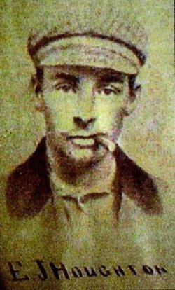 Ordinary Seaman Edward Houghton