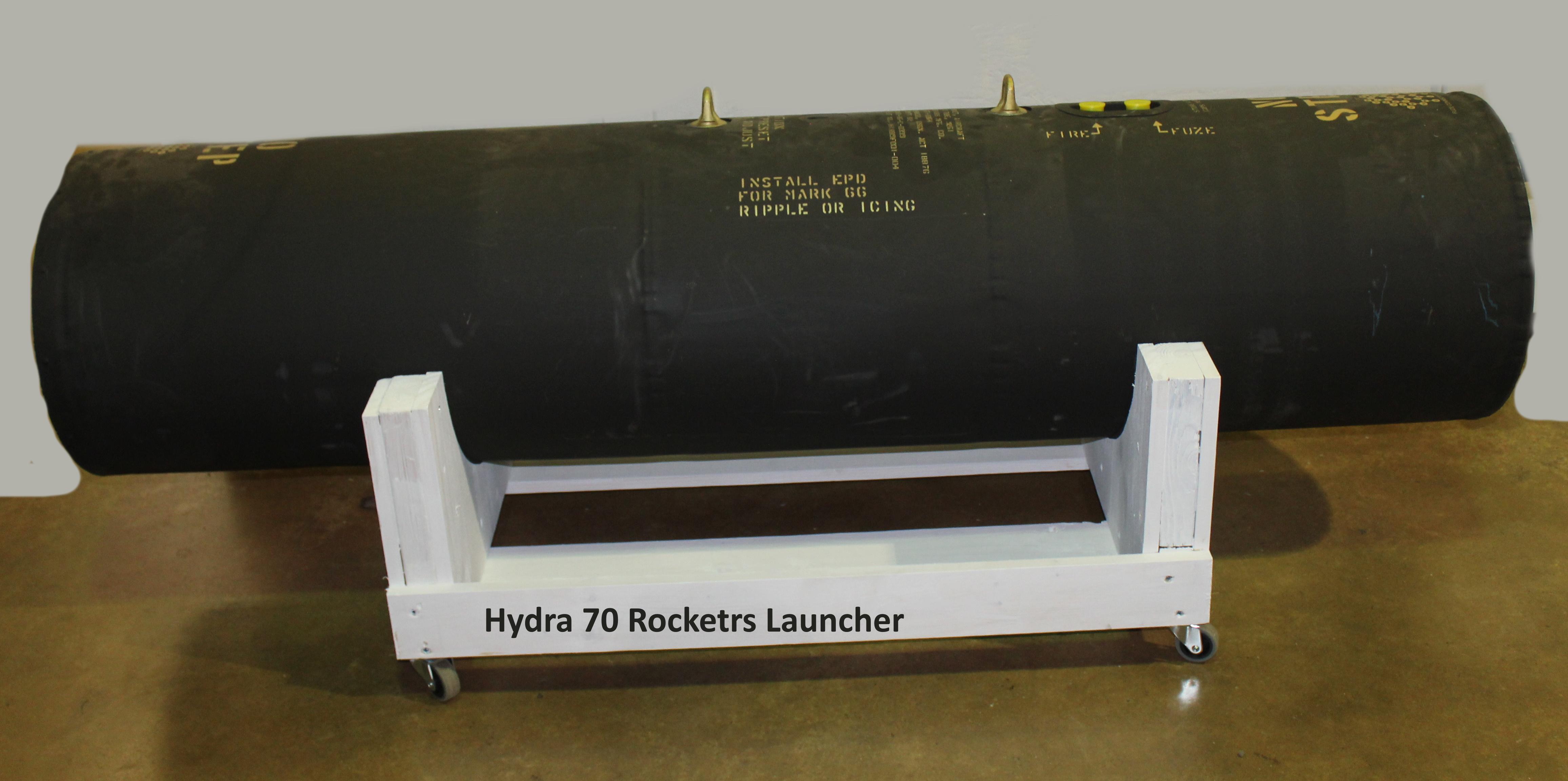 Hydra 70 Launcher