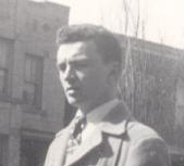 """John """"Jack"""" Alfred Kittredge"""
