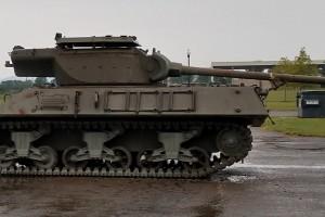 "M36 tank destroyer ""Jackson"