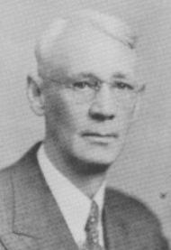Omar Linwood Spangler