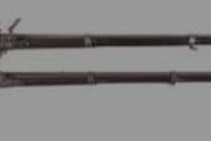 Pre-Civil War Weapons