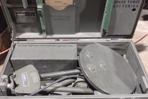 Detector Set SCR-625