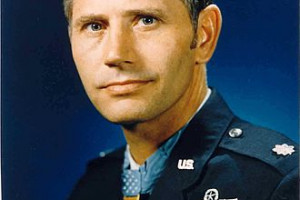 Colonel Leo Thorsness