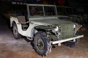 Ford Pygmy