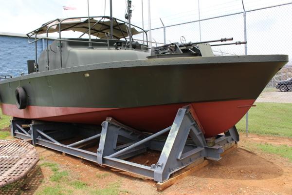 PBR (Patrol Boat River)
