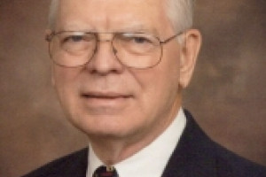 Lt. Col. Lawrence E. Sisterman